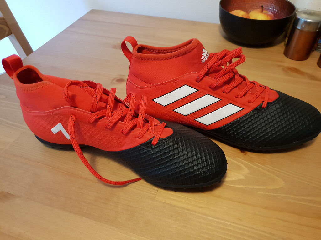 Adidas ACE 17.3 Primemesh Turf TF Men's Football Boots UK Size 9 | in Manchester City Centre, Manchester | Gumtree
