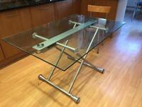 Dining table / coffee table