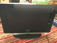 26 inch Samsung Tv