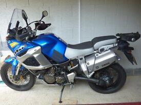 2011 - Yamaha XT1200Z Super Ténéré - Excellent condition