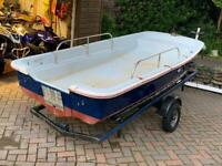 Boat trailer WANTED