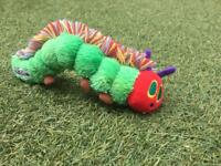 Hungry Caterpillar Soft Toy