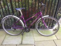 Raleigh Pioneer ladies' bike