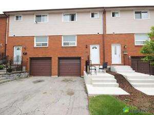 $297,900 - Townhouse for sale in Hamilton
