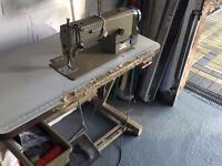 Brother straight Stitch Lockstitch Industrial Sewing Machine B755-MK3