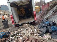 RUBBISH?-TIP RUNS MAN WITH VAN,clearance,waste,removals,man n van,house,shop,flat,van,skip hire,