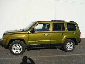 2012 Jeep Patriot -