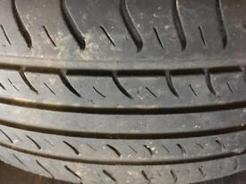 """15"""" Wheels With Tyres- size 195/65/R15"""
