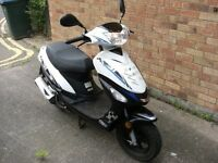 we buy scooters motorbikes 50cc 70cc 100cc 125cc running or not