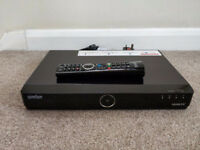 Humax DTR T1000 500GB YouView Freeview Recorder