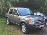 Land Rover Discovery 3 2.7 TDV6 SE 5d Auto