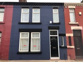 3 beds, new appliances, freshly decorated - £595pcm - Wavertree