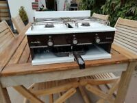 Flavel camping gas cooker.