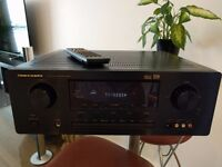 Marantz SR-5200 6.1 Channel 85 Watt Amp / Receiver + Remote Control