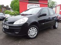 2006 Renault Clio 1.5dCi 68 Expression - 1 OWNER FROM NEW - FSH - 12 MONTHS MOT