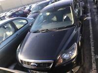 2012 Ford Focus Econetic Diesel Hybrid. Estate. Mot. Tax. Leather