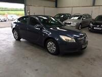 2009 Vauxhall insignia 1.8cc mett 1 previous owner guaranteed cheapest in country