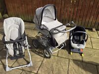 Very very cheap mamas and papas ultima only £35