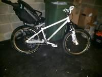 Voodoo jump bike