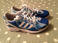 Adidas Trainers Youths