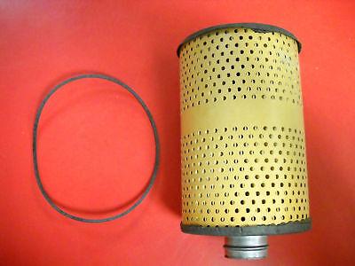 Farmall Tractor Oil Filter Cartridge M Super Md W6 400d 450d 600 650 376376r91