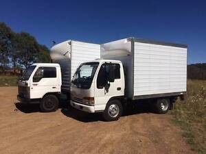 STEVE'S PICK UP & DELIVERY SERVICE & SMALL REMOVALS Holt Belconnen Area Preview