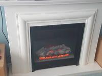 Electric firesuite