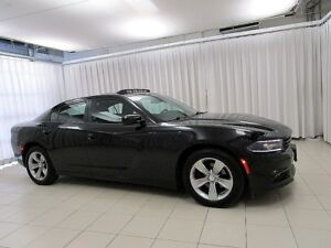 2016 Dodge Charger ENJOY THIS SPECIAL OFFER!!! SXT SEDAN w/ HEAT