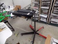 Flash Dryer for Screen Printing - £299