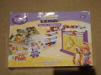Winnie the Pooh 3D puzzle