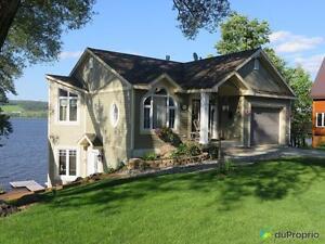 447 000$ - Maison 2 étages à vendre à St-Ferdinand