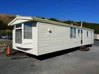 2003 Atlas Ruby Super. 36x12 3 bedroom Static Caravan for Off Site Sale at West Barr Holiday Park.