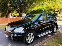 Mercedes Benz ML 500 Automatic ....
