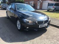 **1 OWNER**FULL DEALER HISTORY320DIESEL**SAT*NAV**LIKEBRANDNEW**HPI CLEAR**