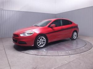 2013 Dodge Dart SXT TURBO A/C MAGS