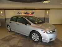 2010 Honda Civic Berline DX-A