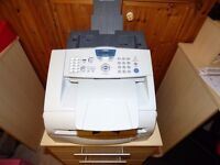 BROTHER FAX /COPIER – MODEL FAX -282O