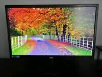 AOC E2270SWN PC monitor 21.5'