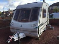 2 Berth Caravan Abbey Iona