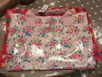 Brand New Cath Kidston Tote Bag