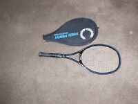 Fred Perry Tennis racket