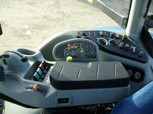 2013 New Holland T8.300 MFD Tractor London Ontario image 11