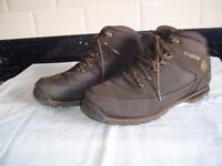 mens brown firetrap boots