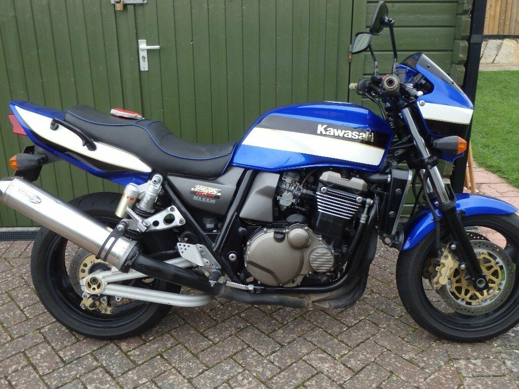 kawasaki zrx 1200 r in weymouth dorset gumtree. Black Bedroom Furniture Sets. Home Design Ideas