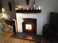 Wood & Multifuel Supply & Installation in Cambridge Ely and Surrounding Villages