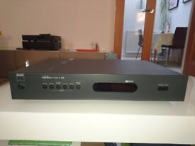 NAD C420 Stereo FM Tuner