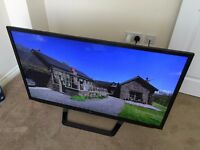 """LG Smart TV 47LM670T 47"""" 3D 1080p HD 3D LED LCD Internet TV"""