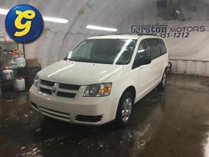 2010 Dodge Grand Caravan SE*STOW N GO*CRUISE CONTROL*KEYLESS ENT