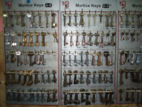 complete key cutting set up rekord cylinder machine rst tm1011 mortice machine 11 boards 4000 keys