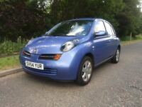 Nissan Micra 1.5 dCi Diesel SX 5dr 2004 Hatchback ***Road Tax £30** 2 Owners **Reliable Cheap Car*